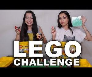 challenge, funny, and humor image