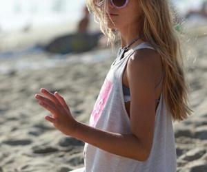 beachlife, ocean, and summer image