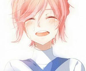 inazuma eleven, nozaki sakura, and anime image
