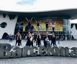 2016, arnold, and Barcelona image