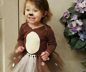 baby deer, diy, and customs image