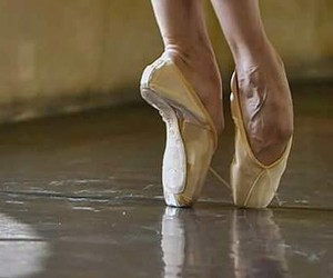ballet, photography, and cute image