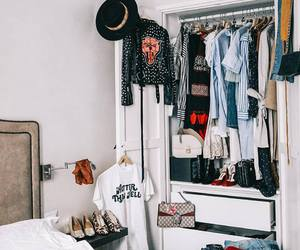 accesories, boho, and house image