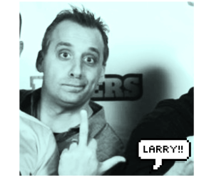 larry, ij, and impractical jokers image
