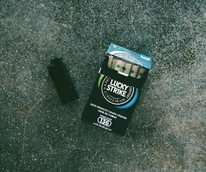 alternative, cigarette, and grunge image