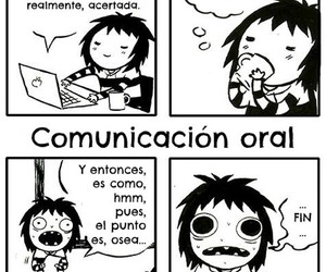 funny, communication, and true image