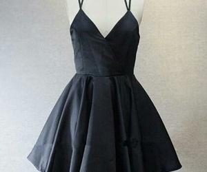 fashion, negro, and ropa image