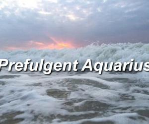 aesthetic, alternative, and aquarius image