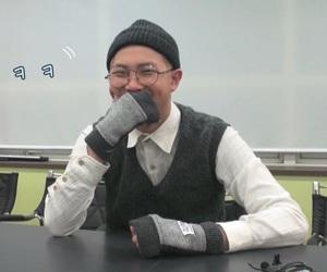 bts, kim namjoon, and kpop image