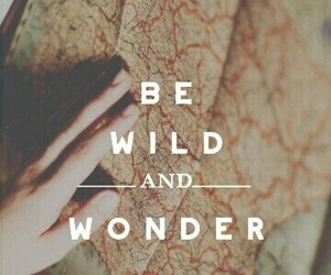 wallpaper, quote, and travel image