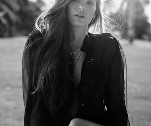 actress, brazilian, and girl image
