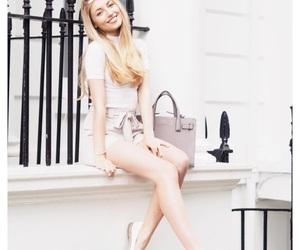 blonde, love, and british image