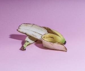 aesthetic, banana, and grunge image