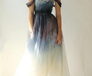 dress cute fashion image