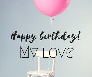 birthday, September, and love image