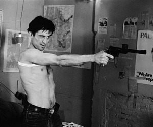 robert de niro and taxi driver image