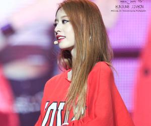 beautiful, t ara, and kpop image