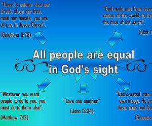 scripture, bible verses, and words image