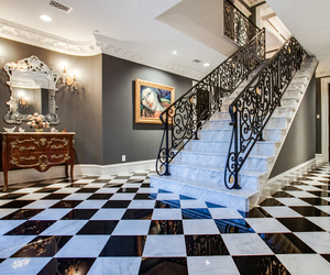 luxury, style, and home image