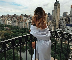 girl, city, and goals image