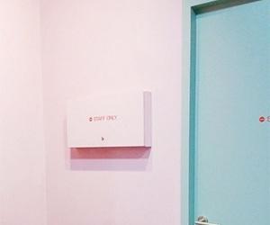 ピンク.ブルー image