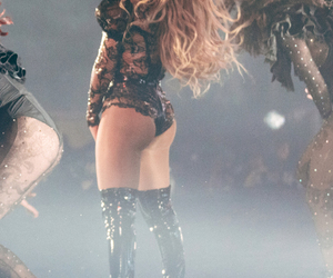 atlanta, Georgia, and queen bey image
