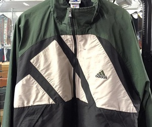 adidas and jacket image