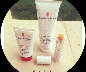 beauty, skincare, and elizabeth arden image