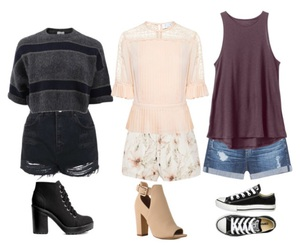 c, dress, and L image