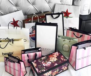 shopping and luxury image