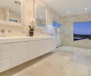 australia, bathroom, and home image