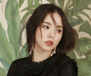 min, hyorin, and hyo. rin image
