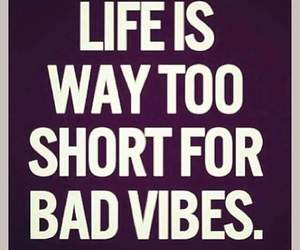 quotes, life, and vibes image
