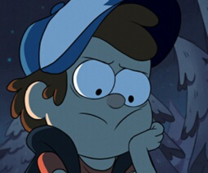 icon, icons, and gravity falls image
