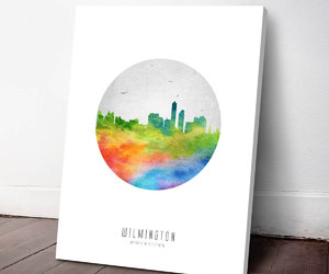 etsy, wilmington, and urban image