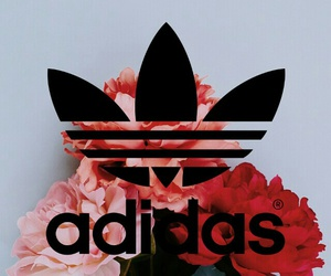 adidas, iphone, and homescreen image