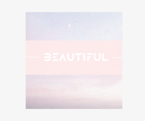aesthetic, exo, and header image