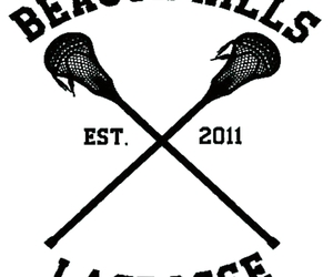 teen wolf, lacrosse, and beacon hills image