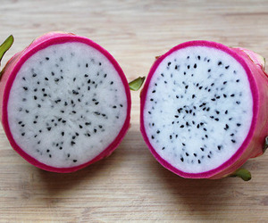 fruit, pink, and summer image