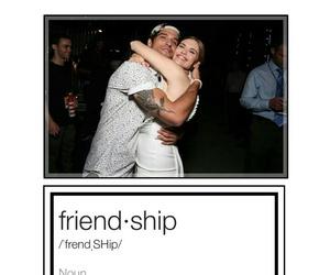 alpha, banshee, and friendship image