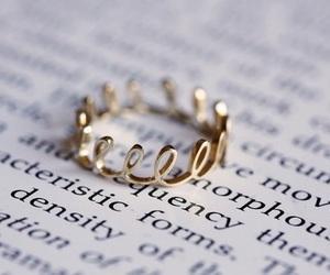 fashion, pastel, and ring image