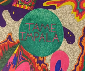 tame impala and music image