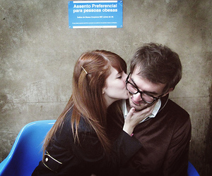 couple, pc siqueira, and glasses image