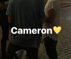 cameron, Dallas, and cameron dallas image