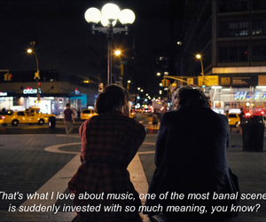 quote, movie, and music image