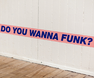 Funk, pink, and quotes image