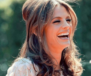 beautiful, castle, and stana katic image