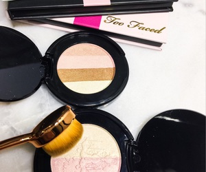 cosmetics, toofaced, and ilovemakeup image