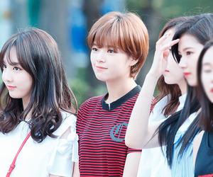 jungyeon, yoo jeongyeon, and twice jungyeon image