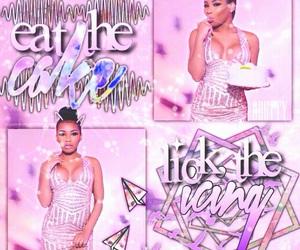 aaliyah, edit, and Lyrics image